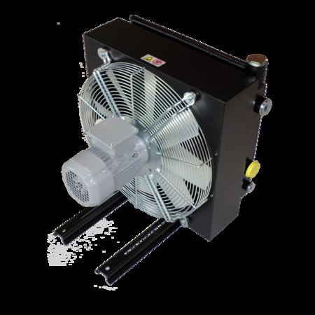 Pripojenie motora a snímača pomocou konektorov SM / SB..